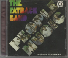 People Music-The Fatback Band 1997. - Soul - R&B