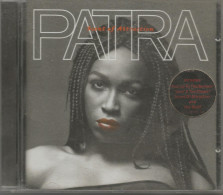 Scent Of Attraction-Patra 1995. - Soul - R&B