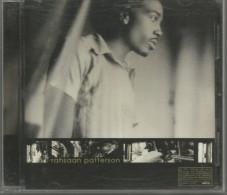 Soul Free-Rahsaan Patterson 1997. - Soul - R&B