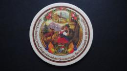 Germany - Brauerei Mittenwald Johann Neuner GmbH & Co.KG - Hersturlaub In Mittenwald - Mittenwald/Bayern - Col:DE 4998 - Bierdeckel
