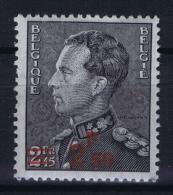 Belgium: OBP 478 MNH/**/postfrisch/neuf   Mi 479 1938