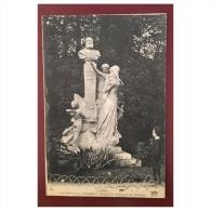 Paris  Parc Monceau  Monument élevé à La Mémoire De Gounod  107  ND Hot - Statues