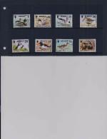 JERSEY 759/66 - Vogels - Oiseaux - Serie Courante - Jersey