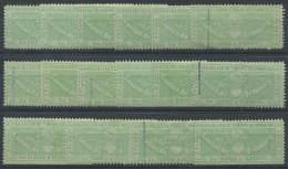 1233 - FRIBOURG Fiskalmarken - Fiscaux