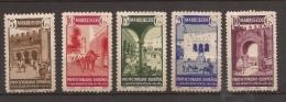1949 Marruecos PROTECTORADO ESPAÑOL - MNH** - Marruecos Español