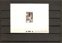 Reunion - Epreuve De Luxe Du N° 315 La Porcelaine  En Parfait état - Reunion Island (1852-1975)