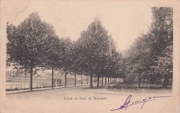 Cp , 59 , LILLE , Bois De Boulogne - Lille