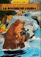 Derib + Job - YAKARI - N° 15 - La Rivière De L'oubli - Casterman - ( E.O. 1989 ) . - Yakari