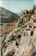 Vardzia - Bell-Tower - Monastery Of The Caves - Vardzia - 1972 - Georgia USSR - Unused - Géorgie