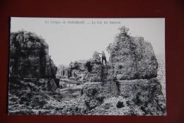 Le Cirque De MOUREZE - Le Col Du Sphinx - France