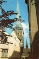 Jacob´s Street - Riga - Old Town - 1977 - Latvia USSR - Unused - Lettonie