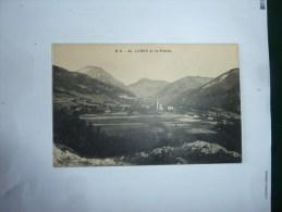 N C 41 Jarsy Et Le Pécloz - Autres Communes