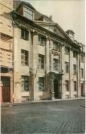 Former Reintern´s House - Old Town - Riga - 1973 - Latvia USSR - Unused - Lettonie