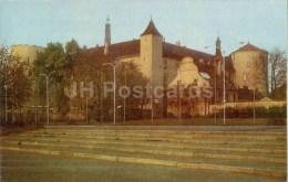 Riga Castle - Old Town - Riga - 1973 - Latvia USSR - Unused - Lettonie
