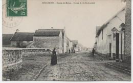 COLLEGIEN  ROUTE DE MELUN  FERME A DE ROTHSCHILD - Other Municipalities