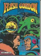 FLASH GORDON  N° 7  -  DPE  1982 - Petit Format