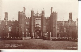 Hampton Court -  (e - 383) - London