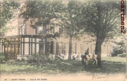 SAINT-TROND VILLA DU RAAM BELGIQUE 1900 - Sint-Truiden