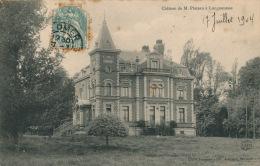LONGUENESSE - Château De M. PLATEAU - Longuenesse