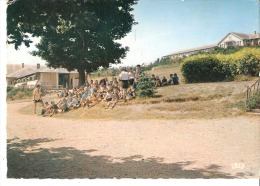 Heer-sur-Meuse-Hastière-1965-Vakantiedorp-Christelijke Mutualiteiten-Village De Vacances-Mutualités Chrétiennes-Colonies - Hastière