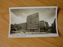 Alte Karte Dortmund Stadthaus Mit Betenstr - Deutschland