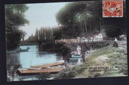 NOGENT SUR MARNE COLORISEE - Nogent Sur Marne