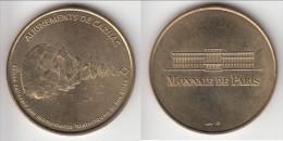 **** 56 - ALIGNEMENTS DE CARNAC 1998 - NON DATEE - MONNAIE DE PARIS *** EN ACHAT IMMEDIAT !!! - Monnaie De Paris