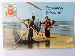 WISSANT - Wissant