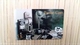 Prepaidcard Belgium Telephones Used 2 Scans Rare - Belgium
