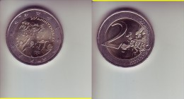 Francia - 2 Euro Commemorativo 2011 - Francia
