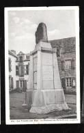 3869  -  LA TRINITE SUR MER - Le Monument Aux Morts (Rivaud Sculpteur)   Has07 - La Trinite Sur Mer
