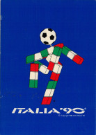 "ITALIA   ""  90  ""         (NUOVA)"