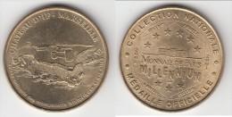 **** 13 - CHATEAU D' IF - MARSEILLE 2001 - MONNAIE DE PARIS **** EN ACHAT IMMEDIAT !!! - Monnaie De Paris