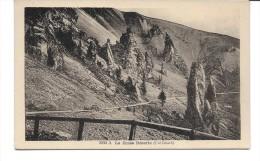 HAUTES ALPES-La Casse Déserte (Col Izoard)-MB - Non Classés