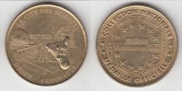 **** 75019 - LA CITE DES SCIENCES - GEODE - ARGONAUTE 2002 - MONNAIE DE PARIS **** EN ACHAT IMMEDIAT !!! - Monnaie De Paris