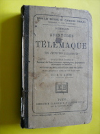 AVENTURES DE TÉLEMAQUE  Par FÉNELON , E.BELIN 1879 - Geschiedenis