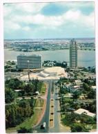 O2611 Abidjan - L'Hotel Ivoire / Non Viaggiata - Costa D'Avorio