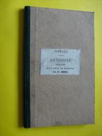 ANTIGONE  Par SOPHOCLE , A.POILLEUX 1855 - Geschiedenis