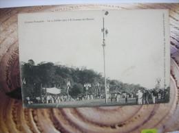 GUYANNE  MARONI- Le 14 Juillet 1905 à St Laurent Du Maroni - Saint Laurent Du Maroni