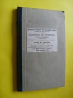 CYROPÉDIE DE XÉNOPHON   Par M.LESANS , E.BELIN 1XXX - Geschiedenis
