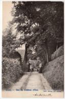BE_Uccle_Bxl_06_rue Du Chateau D'eau_1907 - Ukkel - Uccle