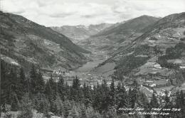 AK 0374  Afritzer See - Feld Am See Mit Millstätter Alpe Um 1960 - Villach