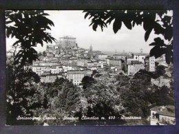 LAZIO -VITERBO -SORIANO NEL CIMINO -F.G. LOTTO N°515 - Viterbo
