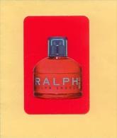 RALPH LAUREN - WILD (LIQUATOUCH) - Modern (from 1961)