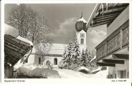 Deutschland, Germany - Zugspitzdorf Grainau [LT17E200316LPT50] - Werdohl