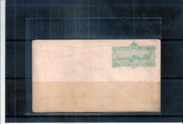 Hawai - Postal Stationary Cover - Unused (to See) - Hawaï