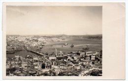 TURKEY/TURQUIE - ISTANBUL UMUMI GORUNUSU (FOTO SENDER) - 1953 - Turchia