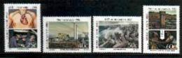 REPUBLIC OF SOUTH AFRICA, 1991, MNH Stamp(s) Achievements,  Nr(s.) 818-821 - South Africa (1961-...)