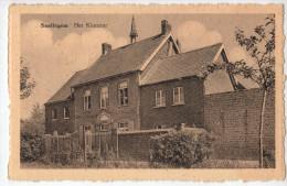 Snellegem - Het Klooster - Jabbeke