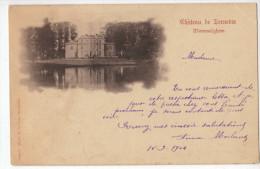 Wommelghem - Château De Ternesse 1904 - Wommelgem
